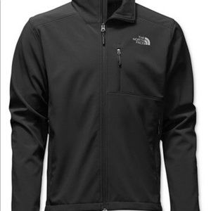 Brand New with tag men black the north face
